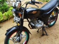 Loncin LX 125 2005 Motorcycle for sale in Sri Lanka, Loncin LX 125 2005 Motorcycle price