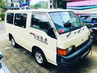 Mitsubishi Delica 2004 Van for sale in Sri Lanka, Mitsubishi Delica 2004 Van price