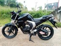 Yamaha Fz 2018 Motorcycle - Riyahub.lk