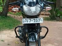 Bajaj Discovery 135 2009 Motorcycle for sale in Sri Lanka, Bajaj Discovery 135 2009 Motorcycle price