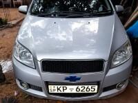 Chevrolet Aveo5 2010 Car for sale in Sri Lanka, Chevrolet Aveo5 2010 Car price