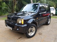 Suzuki jimmy 1999 SUV for sale in Sri Lanka, Suzuki jimmy 1999 SUV price
