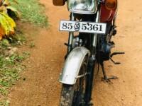 Honda CG 125 1981 Motorcycle for sale in Sri Lanka, Honda CG 125 1981 Motorcycle price