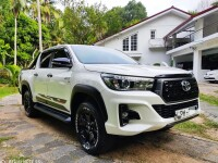 Toyota Hilux Rocco 2020 Double Cab for sale in Sri Lanka, Toyota Hilux Rocco 2020 Double Cab price