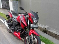 TVS Apache RTR 150 2019 Motorcycle for sale in Sri Lanka, TVS Apache RTR 150 2019 Motorcycle price