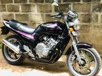 Honda Jade 2005 Motorcycle for sale in Sri Lanka, Honda Jade 2005 Motorcycle price