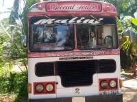 Ashok Leyland Hino Power Sinkomax 2005 Bus for sale in Sri Lanka, Ashok Leyland Hino Power Sinkomax 2005 Bus price