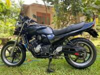 Honda Jade 2015 Motorcycle for sale in Sri Lanka, Honda Jade 2015 Motorcycle price