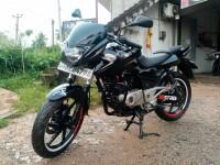 Bajaj Pulsar 180 2016 Motorcycle - Riyahub.lk