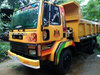 Ashok Leyland Comet Tipper 2010 Lorry for sale in Sri Lanka, Ashok Leyland Comet Tipper 2010 Lorry price