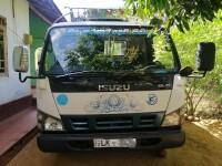 Isuzu NPR 2006 Lorry for sale in Sri Lanka, Isuzu NPR 2006 Lorry price