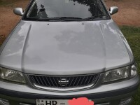 Nissan Sunny FB15 2000 Car for sale in Sri Lanka, Nissan Sunny FB15 2000 Car price