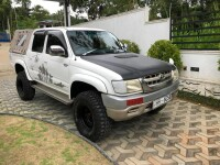 Toyota Hilux 2002 Double Cab for sale in Sri Lanka, Toyota Hilux 2002 Double Cab price