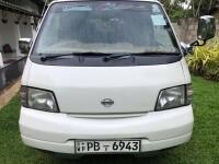 Nissan Vanette 2003 Van for sale in Sri Lanka, Nissan Vanette 2003 Van price