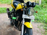 Suzuki Bandit 250 2005 Motorcycle for sale in Sri Lanka, Suzuki Bandit 250 2005 Motorcycle price