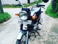 Bajaj Boxer 2007 Motorcycle for sale in Sri Lanka, Bajaj Boxer 2007 Motorcycle price