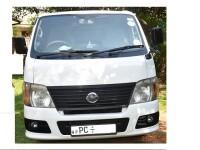 Nissan Caravan E25 2007 Van for sale in Sri Lanka, Nissan Caravan E25 2007 Van price