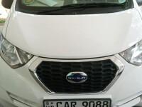 Datsun Redi Go 2016 Car for sale in Sri Lanka, Datsun Redi Go 2016 Car price