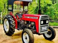 Massey Ferguson 240 1987 Tractor for sale in Sri Lanka, Massey Ferguson 240 1987 Tractor price