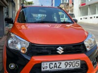 Suzuki Celerio ZXI 2018 Car for sale in Sri Lanka, Suzuki Celerio ZXI 2018 Car price