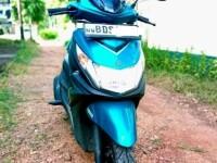 Yamaha Ray ZR 2015 Motorcycle for sale in Sri Lanka, Yamaha Ray ZR 2015 Motorcycle price
