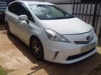 Toyota Prius Alpha 2013 Car for sale in Sri Lanka, Toyota Prius Alpha 2013 Car price