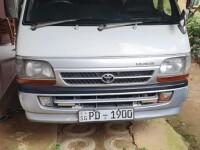 Toyota Dolphin 1997 Van for sale in Sri Lanka, Toyota Dolphin 1997 Van price