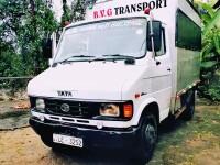 Tata Turbo 2007 Lorry for sale in Sri Lanka, Tata Turbo 2007 Lorry price