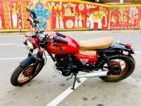 Honda CM125 1987 Motorcycle for sale in Sri Lanka, Honda CM125 1987 Motorcycle price