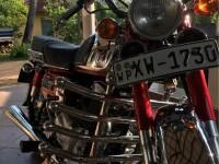 Honda CD200 2009 Motorcycle for sale in Sri Lanka, Honda CD200 2009 Motorcycle price