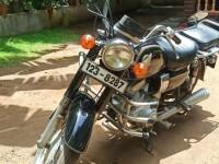 Honda CD 125 1987 Motorcycle for sale in Sri Lanka, Honda CD 125 1987 Motorcycle price