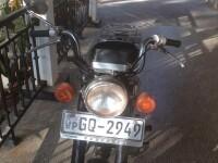 Honda CD 125 1999 Motorcycle for sale in Sri Lanka, Honda CD 125 1999 Motorcycle price