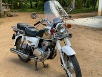 Honda CD 125 Benly 1991 Motorcycle for sale in Sri Lanka, Honda CD 125 Benly 1991 Motorcycle price