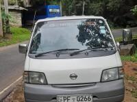 Nissan Vanette 2009 Van for sale in Sri Lanka, Nissan Vanette 2009 Van price