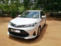 Toyota Axio 2019 Car for sale in Sri Lanka, Toyota Axio 2019 Car price