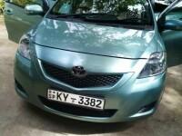 Toyota Belta 2010 Car for sale in Sri Lanka, Toyota Belta 2010 Car price