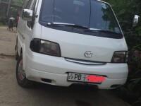 Mazda Vanette 2002 Van for sale in Sri Lanka, Mazda Vanette 2002 Van price