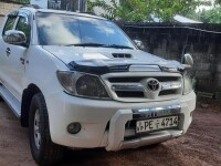 Toyota Hilux 2007 SUV for sale in Sri Lanka, Toyota Hilux 2007 SUV price