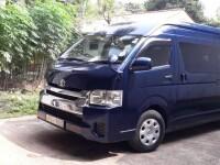 Toyota Hiace 2017 Van for sale in Sri Lanka, Toyota Hiace 2017 Van price