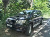 Toyota Hilux Vigo 2011 SUV for sale in Sri Lanka, Toyota Hilux Vigo 2011 SUV price