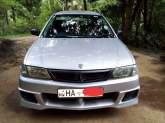 Nissan Wingroad 1999 Car - Riyahub.lk
