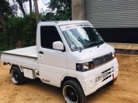 Mitsubishi Minicab 2006 Lorry for sale in Sri Lanka, Mitsubishi Minicab 2006 Lorry price