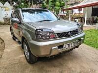 Nissan X-Trail 2001 SUV for sale in Sri Lanka, Nissan X-Trail 2001 SUV price