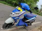 Bajaj Dio 2017 Motorcycle for sale in Sri Lanka, Bajaj Dio 2017 Motorcycle price