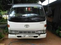 Toyota Hiace 1996 Lorry for sale in Sri Lanka, Toyota Hiace 1996 Lorry price