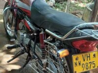 Bajaj Discover DTS-SI 2009 Motorcycle for sale in Sri Lanka, Bajaj Discover DTS-SI 2009 Motorcycle price