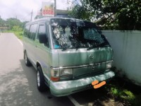 Toyota Hiace Shell LH51 1988 Van for sale in Sri Lanka, Toyota Hiace Shell LH51 1988 Van price