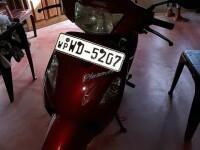 Hero Honda Pleasure 2010 Motorcycle for sale in Sri Lanka, Hero Honda Pleasure 2010 Motorcycle price