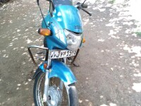 Hero Honda Passion Plus 2005 Motorcycle for sale in Sri Lanka, Hero Honda Passion Plus 2005 Motorcycle price