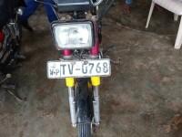 Loncin LX 48 2006 Motorcycle for sale in Sri Lanka, Loncin LX 48 2006 Motorcycle price